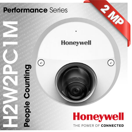 Honeywell H2W2PC1M