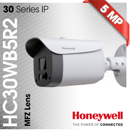 Honeywell HC30WB5R2
