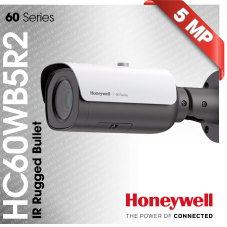 Honeywell HC60WB5R2