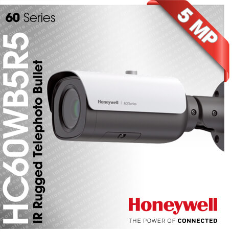Honeywell HC60WB5R5