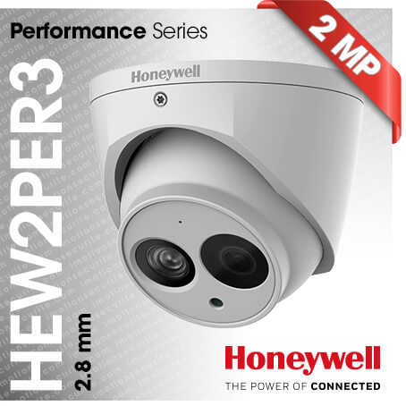 Honeywell HEW2PER3