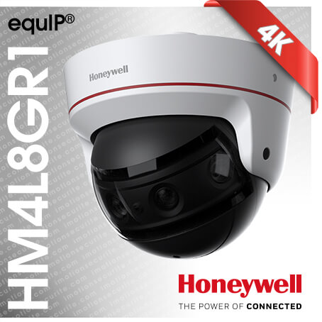 Honeywell HM4L8GR1