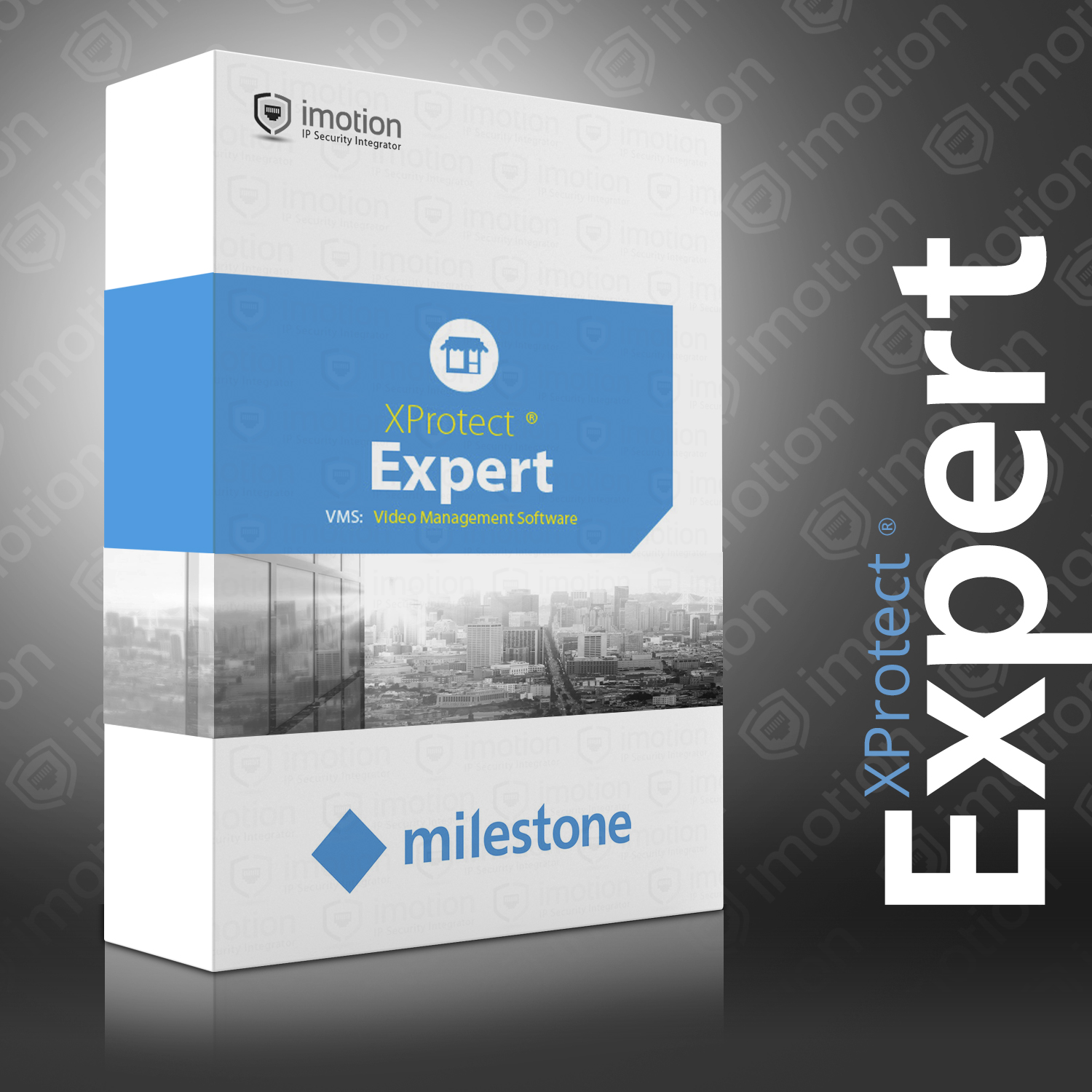 Details about Milestone XProtect® Expert - Device License - Electronic  Delivery