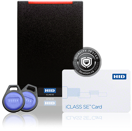 HID Access Control Products