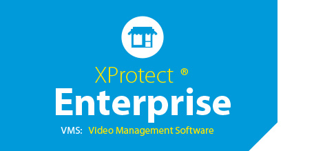 Milestone XProtect Enterprise