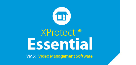 Milestone XProtect Essential