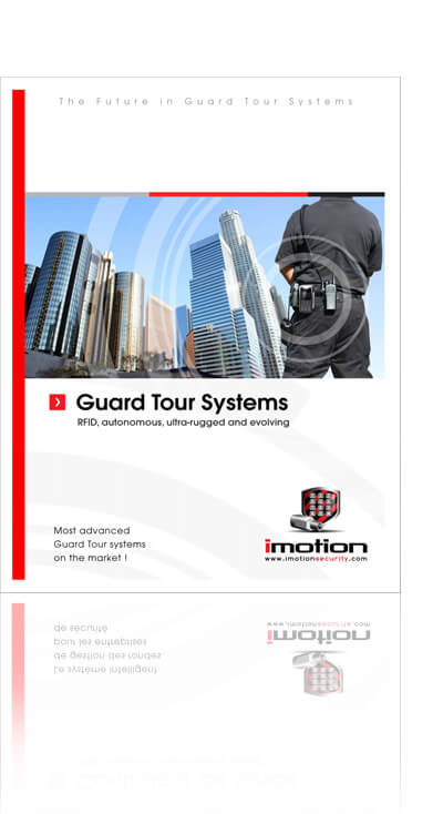 Guard Tour Brochure