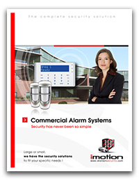 Commercial Alarm