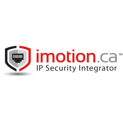 Logo iMotion Security