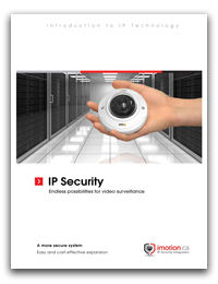 Introduction to IP Security