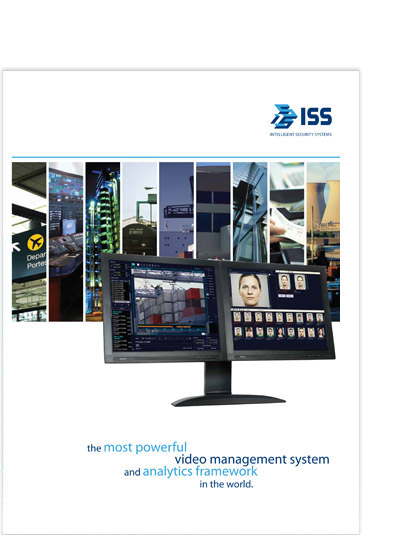 ISS - Intelligent Security Systems